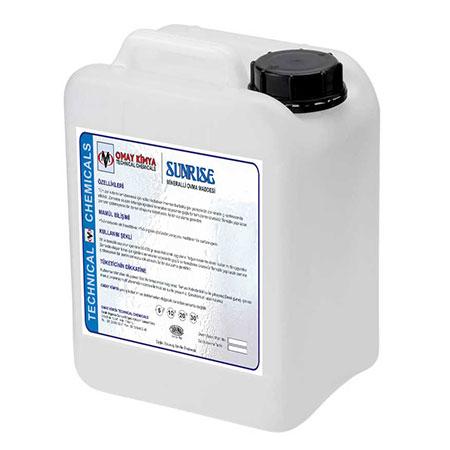 SMK 008 Mineralli Ovma Maddesi CIF 30 Kg