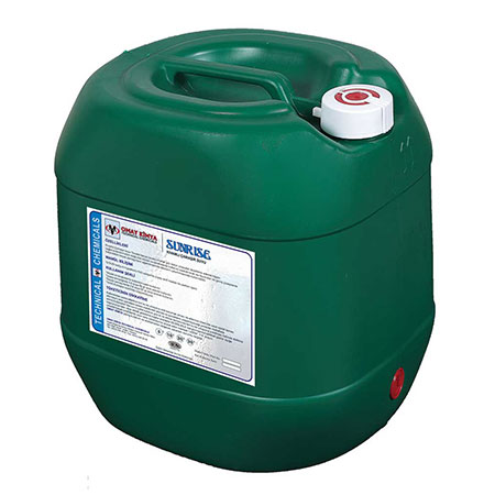 SMK 020 Kıvamlı Çamaşır Suyu 30 Kg
