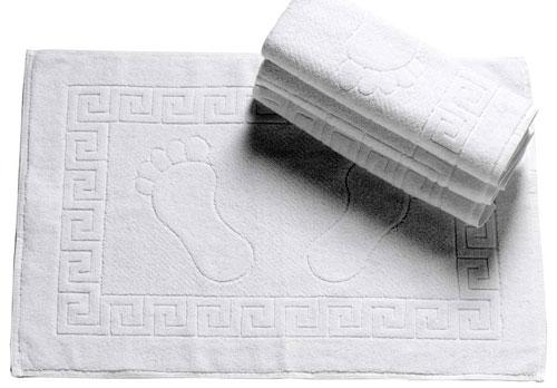 Ayak Havlusu Otel Tekstili
