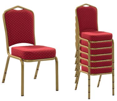 Banket Sandalye Metal