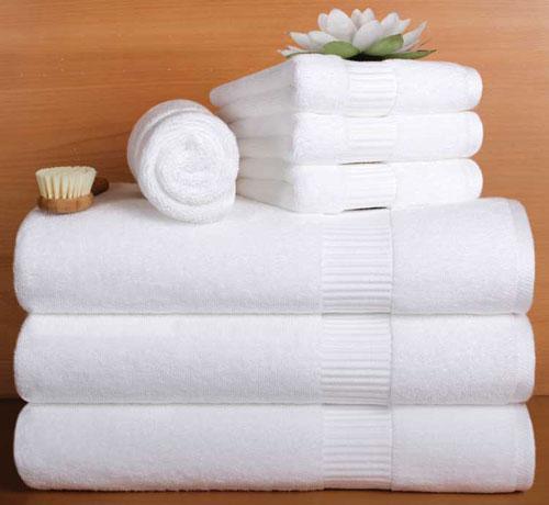 Banyo Havlusu - Otel Tekstili