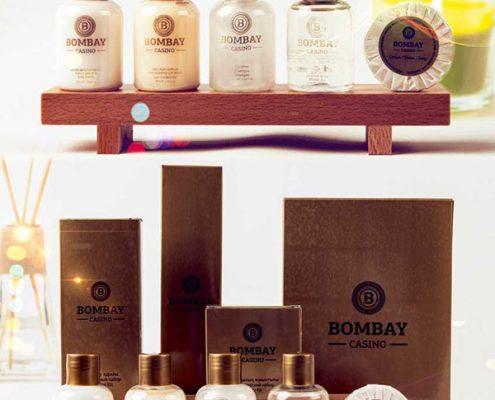 Bombay Şişeli Ürünler