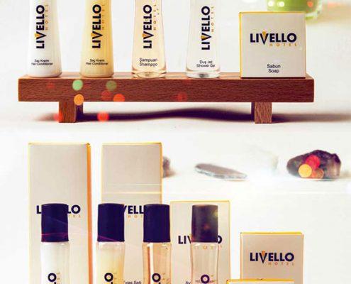 Livello Şişeli Ürünler