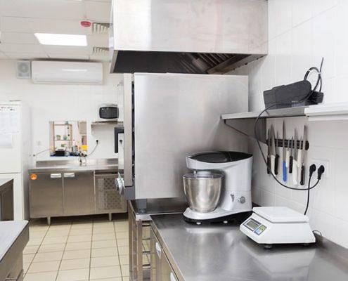 Otel Mutfak Projeleri