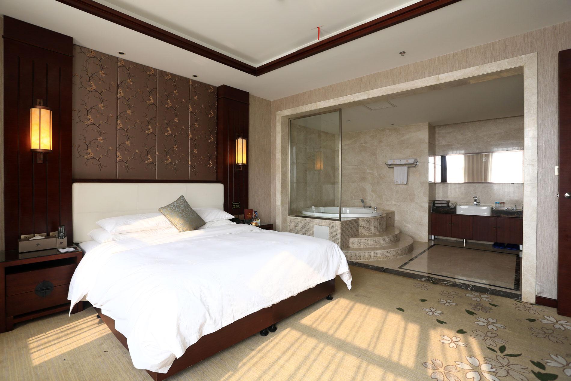 Otel Oda İçi Ekipmanlar