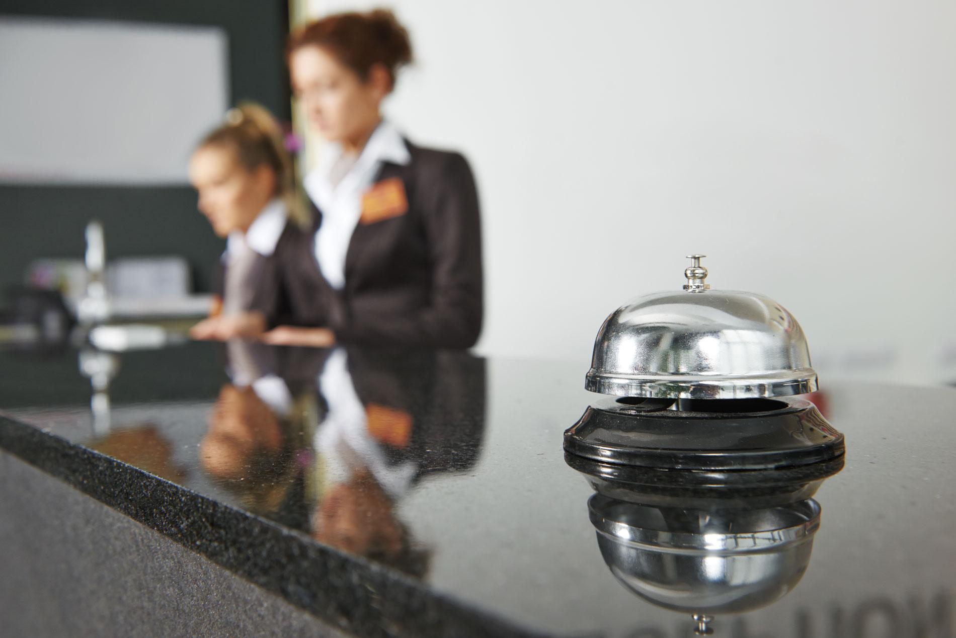 Otel Tipi Kat Ekipmanları
