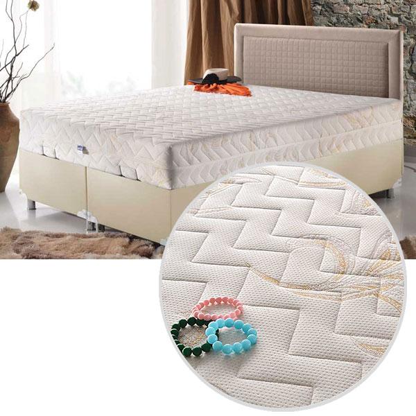 Visco otel tipi yatak