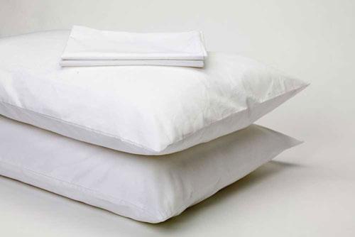 Yastık Kılıfı Otel Tekstil