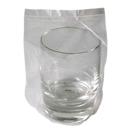 Glass Cover Bag