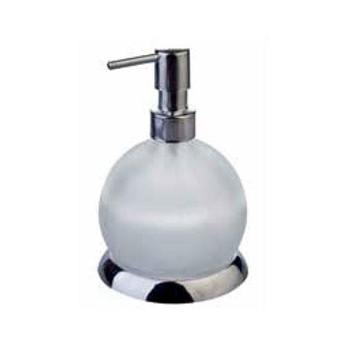 BNA 019 Glass Soap Dispenser