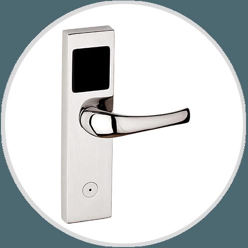 Guestroom Lock System