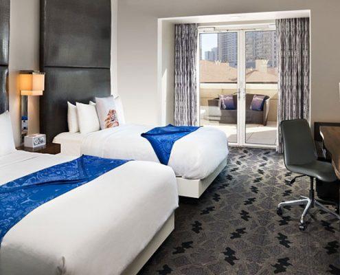 Hotel Carperts