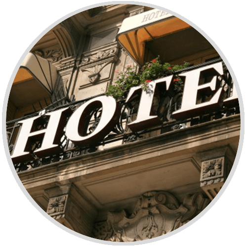 Hotel Projects