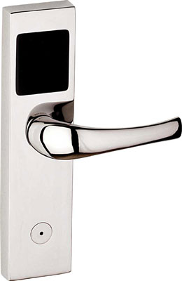 KLT 001 - Hotel Door Lock Management System