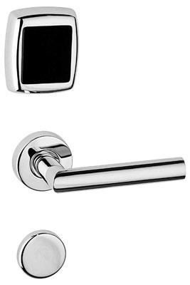 KLT 002 - Hotel Door Lock Management System