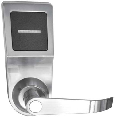 KLT 005 - Hotel Door Lock Management System