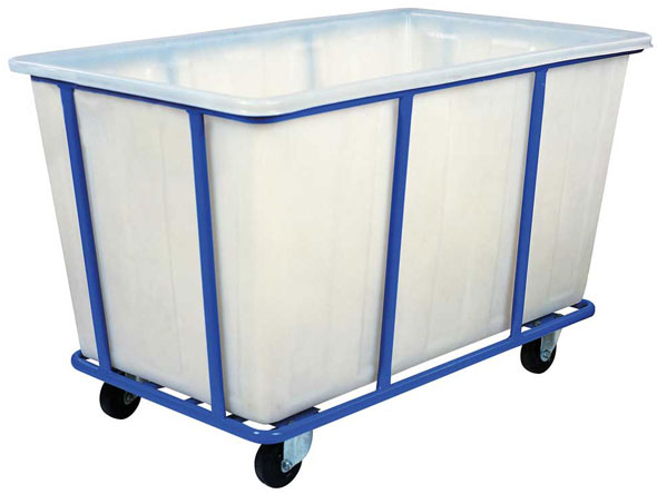 KTA 0113 Plastic Laundry Cart