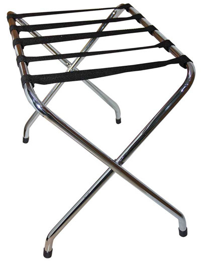 MBL 002 - Stainless Steel Luggage Rack