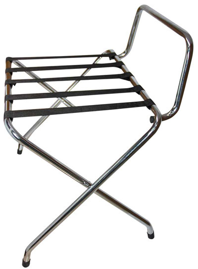 MBL 003 - Stainless Steel Luggage Rack