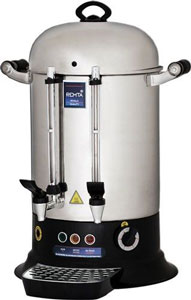 RST 005 Tea Machine
