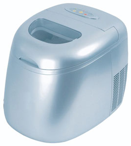 RST 006 Portable Ice Machine