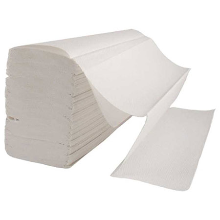 SMD 001 Luxury Z Fold Paper Towel
