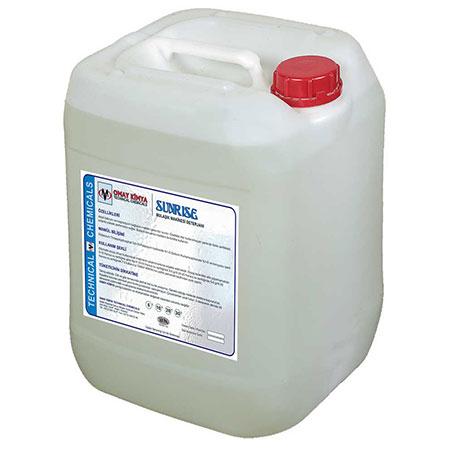 SMK 001 Dishwasher Detergent 25 Kg