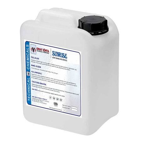 SMK 005 Heavy Oil And Dirt Remover 20 Kg