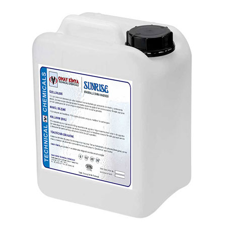 SMK 008 Mineral Scouring Substance Cif 30 Kg