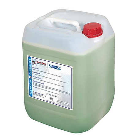 SMK 009 Glass And Bright Surface Cleaner 30 Kg