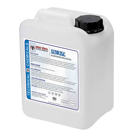 SMK 019 Dirt And Lime Remover 30 Kg