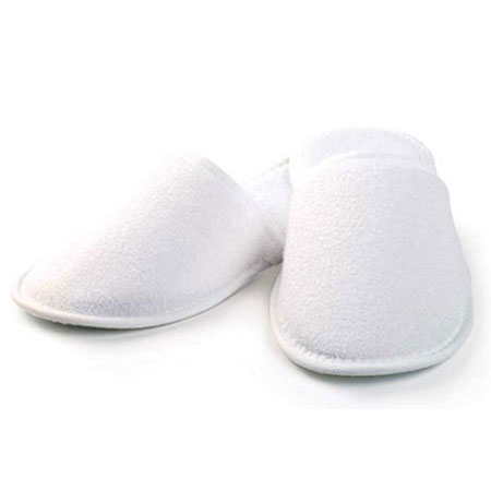 TRK 002 Towel Slippers (Single Towel)