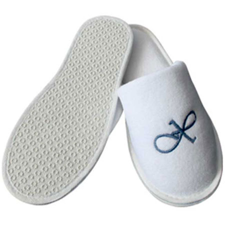TRK 005 Towel Slippers (Non-slip)