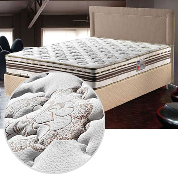 Yakut Bed