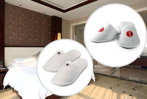 Otel Terlikleri ve Kullanım Alanları