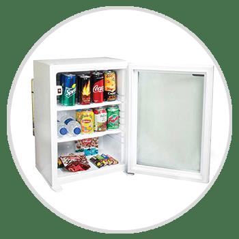 Otel Tipi Minibar