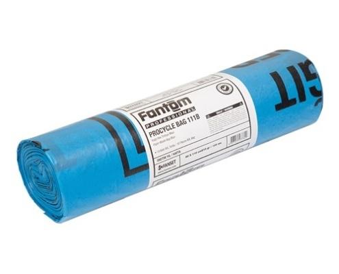 Procycle Bag 111B - Kağıt Atık Torbası Mavi