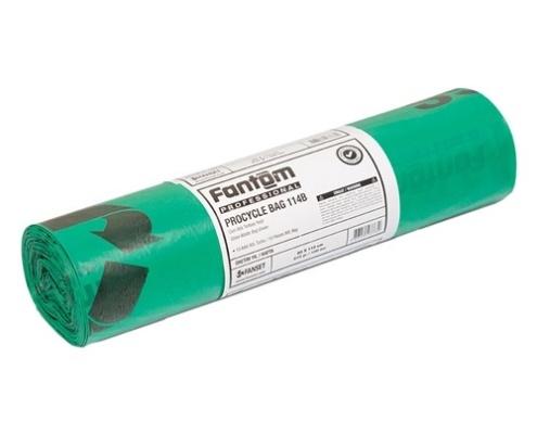Procycle Bag 114B - Cam Atık Torbası Yeşil