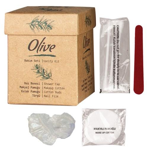 Olive Bakım Seti