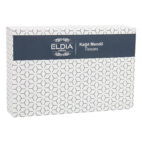 (ELD 014) Eldia Kağıt Mendil