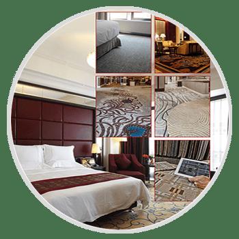 Otel Halıları