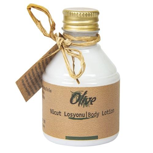 Olive Vücut Losyonu