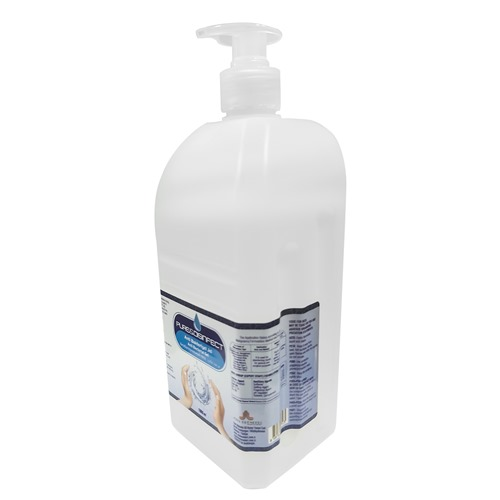 Anti Bakteriyel Jel - 1000ml