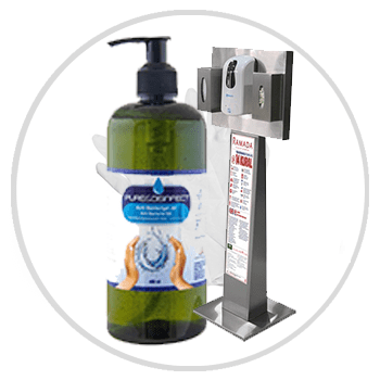 disinfectant products mobile