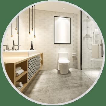 Bathroom Equipments