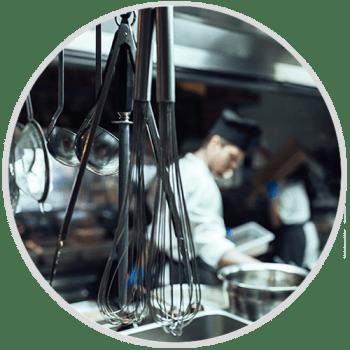 Kitchen And Restaurant Equipments