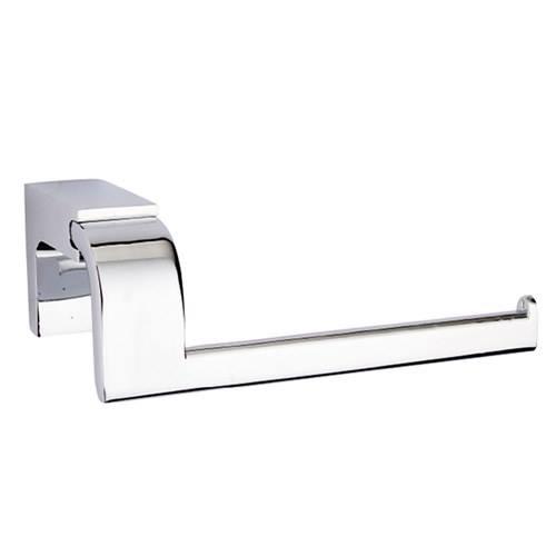 Lüks Tuvalet Kağıtlığı Açık