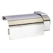 Lüks Tuvalet Kağıtlığı Kapalı