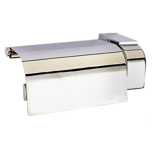 Toliet Roll Holder With