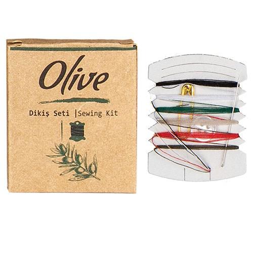 Olive Dikişi Seti